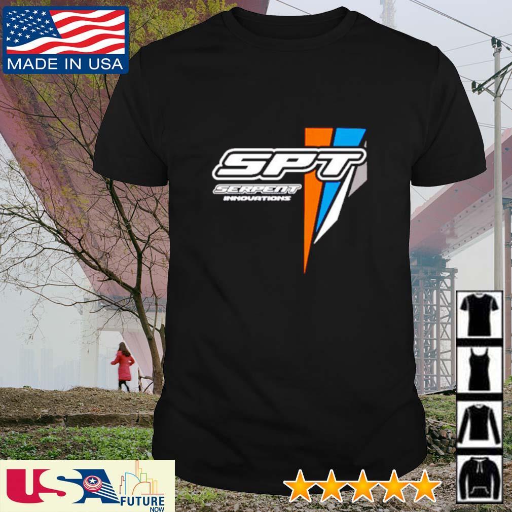 SPT Serpent Innovations shirt