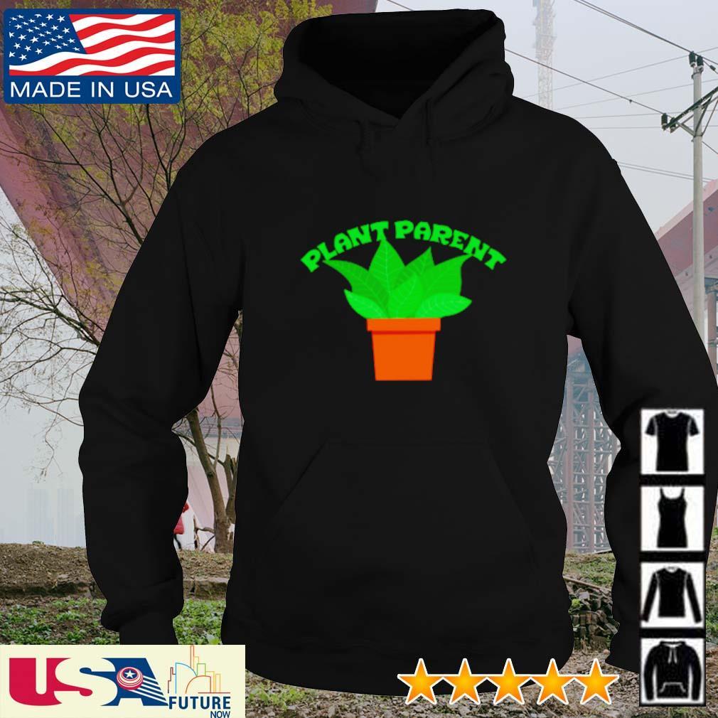 Tree Plant Parent s hoodie