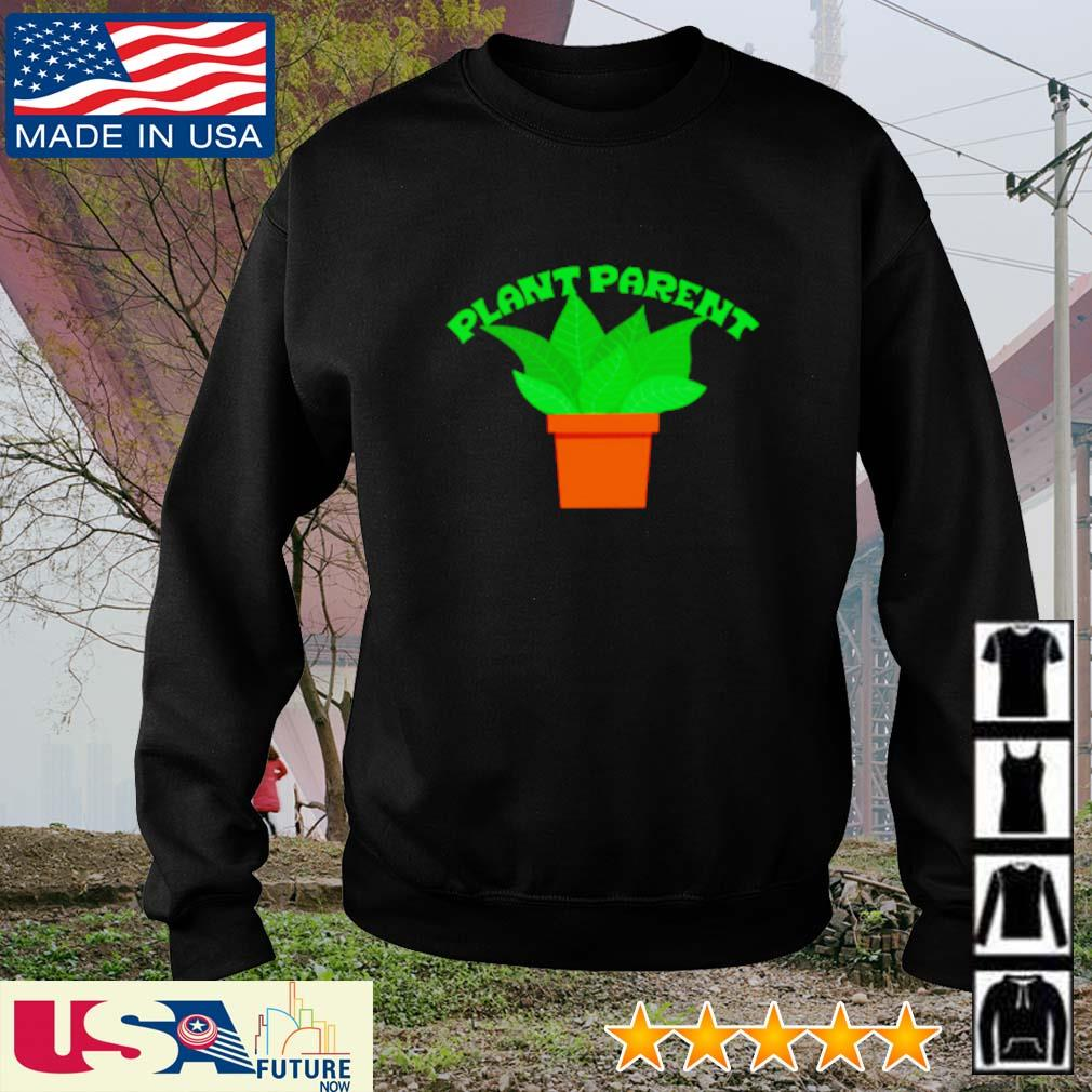 Tree Plant Parent s sweater